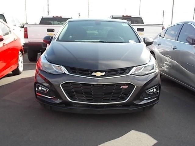 2017 Chevrolet Cruze Lt 171508 Chapman Automotive Group