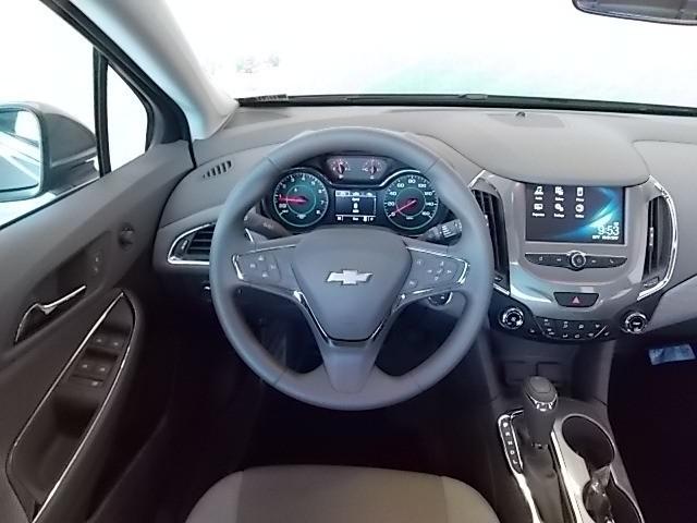 2017 Chevrolet Cruze Lt 171617 Chapman Automotive Group