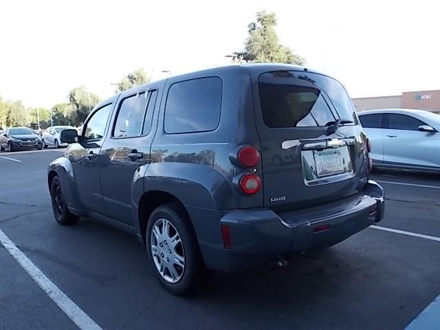 2009 Chevrolet HHR LT – Stock #171667A