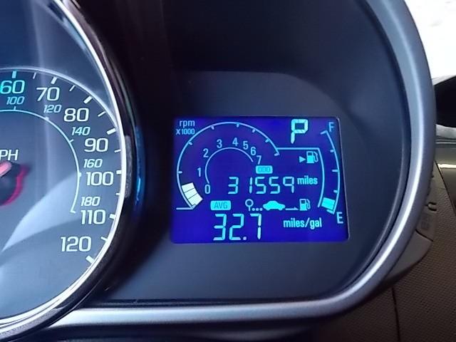 2013 Chevrolet Spark LT – Stock #171754A
