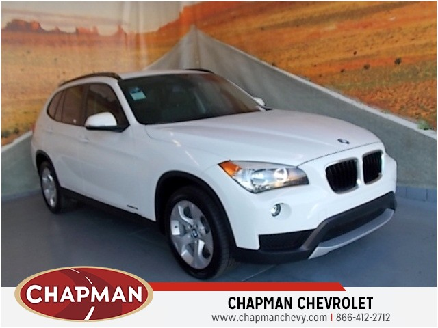 Used 2014 Bmw X1 Sdrive28i Phoenix Az Stock 174688a