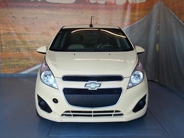 2014 Chevrolet Spark LT CVT – Stock #174707C