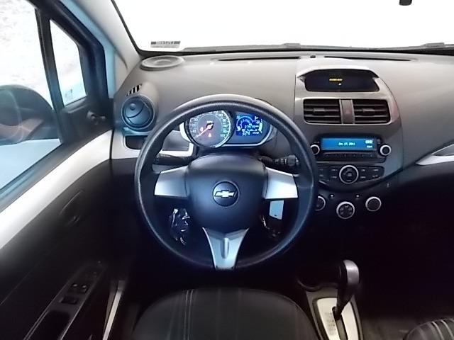 2014 Chevrolet Spark LS CVT – Stock #175149B