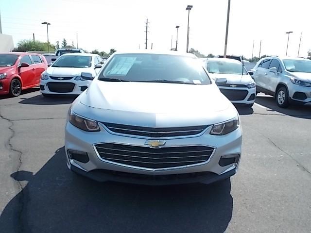 2018 Chevrolet Malibu 1lt Phoenix Az Stock 181026