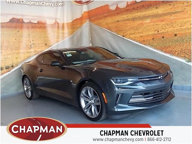 2018 Chevrolet Camaro 2LT Phoenix AZ   Stock#181032