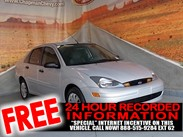 2004 Ford Focus SE Stock#:171005A