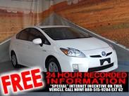 2010 Toyota Prius II Stock#:171100A