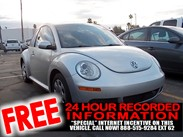 2007 Volkswagen New Beetle 2.5 Stock#:171149B