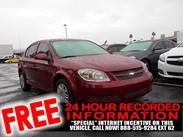 2009 Chevrolet Cobalt LT Stock#:171360A