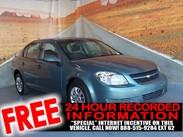 2010 Chevrolet Cobalt LT Stock#:171431A