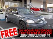 2009 Chevrolet HHR LT Stock#:171667A