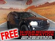 2005 Jeep Grand Cherokee Laredo Stock#:174564A