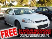 2011 Chevrolet Impala LT Stock#:174741A