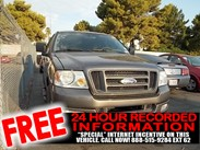 2005 Ford F-150 XL Extended Cab Stock#:174898B