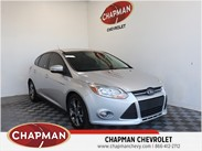 2013 Ford Focus SE Stock#:191178A