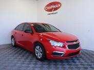 2015 Chevrolet Cruze LS Stock#:191252A