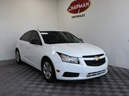 2014 Chevrolet Cruze LS Stock#:191306A
