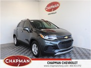 2018 Chevrolet Trax LT Stock#:194382A