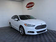 2016 Ford Fusion S Stock#:194424A