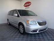 2011 Chrysler Town and Country Touring-L Stock#:194444A