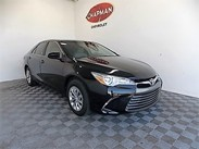 2017 Toyota Camry LE Stock#:194527A