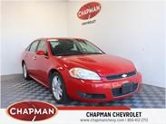 2011 Chevrolet Impala LTZ Stock#:194545AA