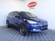 2014 Ford Escape SE Stock#:194549A