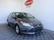 2014 Ford Focus SE Stock#:194631A