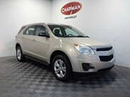 2011 Chevrolet Equinox LS Stock#:194705A