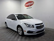 2016 Chevrolet Cruze Limited LS Stock#:194824B