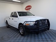 2012 Ram 1500 ST Extended Cab Stock#:194972A2