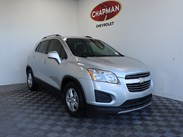 2015 Chevrolet Trax LT Stock#:195167A