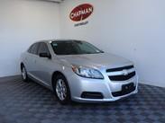 2013 Chevrolet Malibu LS Stock#:195171A
