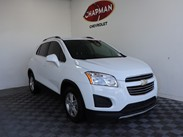 2016 Chevrolet Trax LT Stock#:195299A