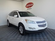 2012 Chevrolet Traverse LT Stock#:195305A