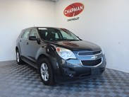 2013 Chevrolet Equinox LS Stock#:195315C
