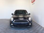 2012 MINI Cooper S Convertible Stock#:195342A