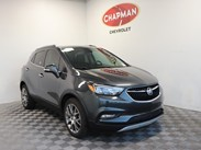 2018 Buick Encore Sport Touring Stock#:195353A