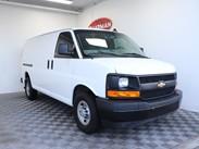 2017 Chevrolet Express Cargo 2500 Stock#:195450A