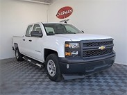 2015 Chevrolet Silverado 1500 LS Extended Cab Stock#:195487A2