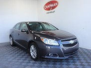 2013 Chevrolet Malibu Eco Stock#:201018A