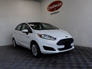 2019 Ford Fiesta S Stock#:201050A