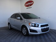 2014 Chevrolet Sonic LS Stock#:201058A