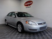 2014 Chevrolet Impala Limited LT Stock#:201125A
