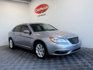 2013 Chrysler 200 Touring Stock#:201153A