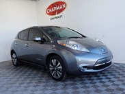 2015 Nissan LEAF SL Stock#:201160A