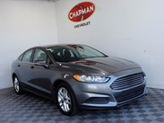 2013 Ford Fusion SE Stock#:201237A