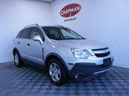 2014 Chevrolet Captiva Sport LS Stock#:204012B