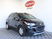 2017 Chevrolet Trax LT Stock#:204036A
