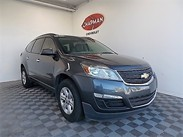 2014 Chevrolet Traverse LS Stock#:204038A